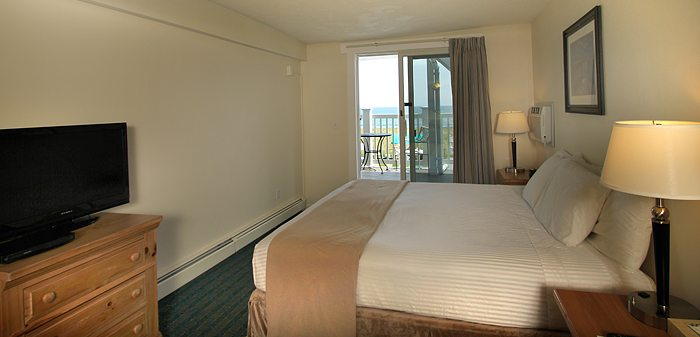 Cliff House Room Rates