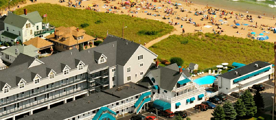 Sea Cliff Oceanfront Motel Hotel Old